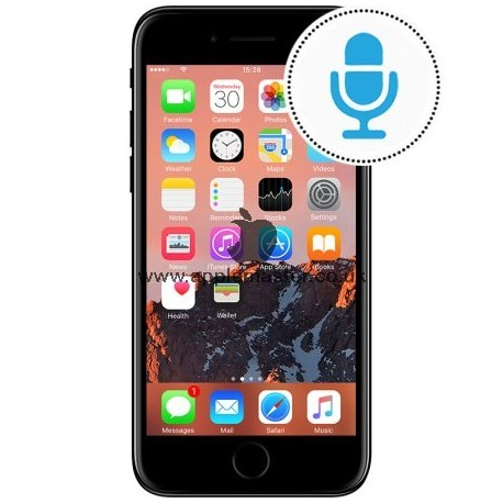 first rate cf01f 90888 iPhone 7 Mic Repair - Rapplecell